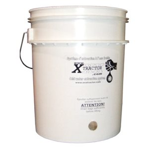 XXXTRACTOR 14 GAL BUCKET (WITHOUT BAGS) (1)