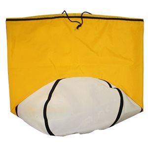 XXXTRACTOR YELLOW BAG DOUBLE MESH 25 MICRONS 26 GAL (1)