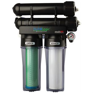 HYDROLOGIC STEALTH-RO300 GPD REVERSE OSMOSIS (1)