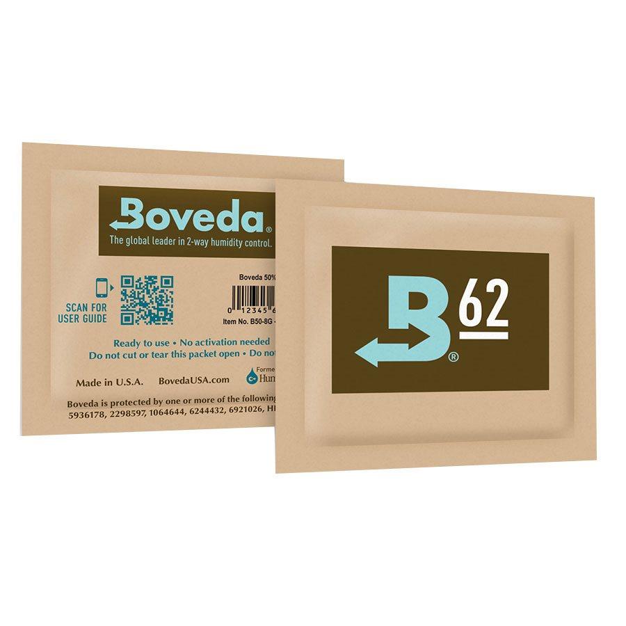 BOVEDA 62% 8G BOX OF 300 (1)