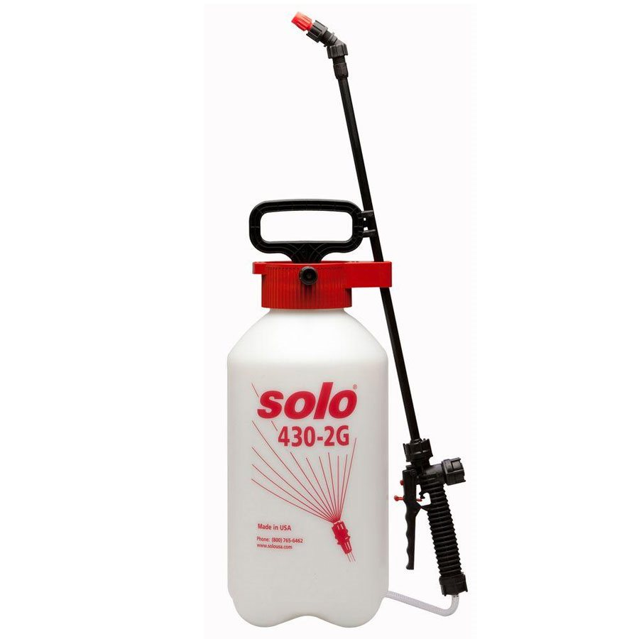 SOLO SPRAYER 430 - 3 GAL (1)