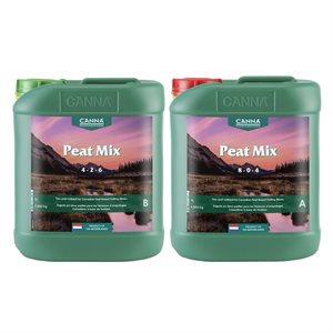 CANNA PEAT MIX A+B 5L (1)